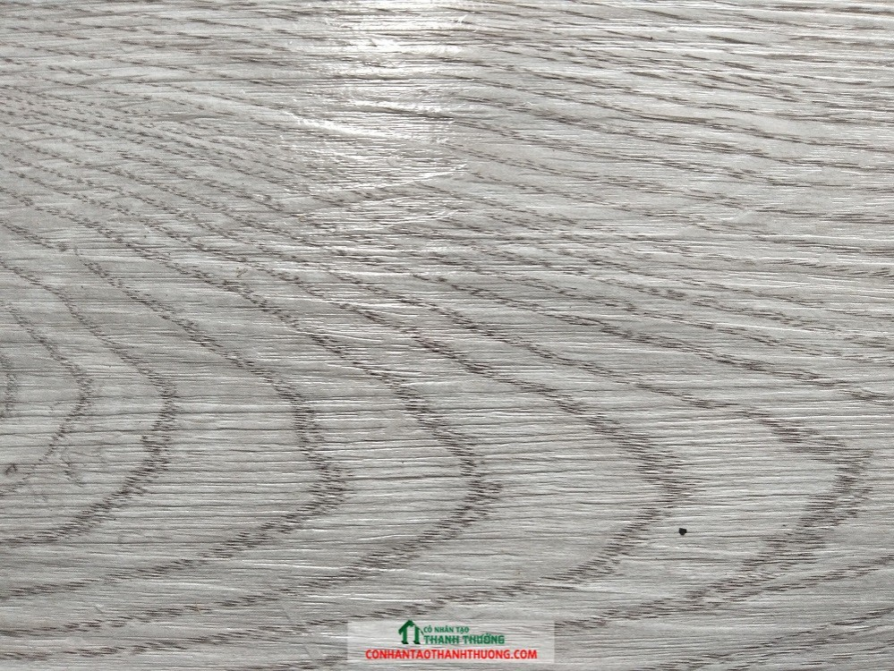 Thảm nhựa giả vân gỗ lót sàn nhà